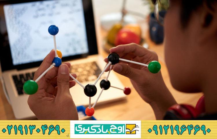 فیزیک اوج یادگیری